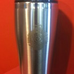 QPS Travel Mug