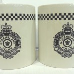 QPS Coffee Mug
