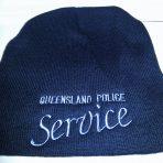 Beanie Queensland Police Service