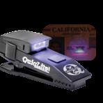 QUIQLITE Pro Ultraviolet White L.E.D