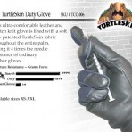 Glove – Turtleskin Duty 006